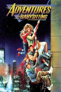 Adventures in Babysitting (episode 29)